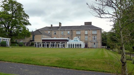 Gilsland Hall Hotel: General View of Hotel