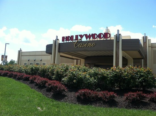 Find your way to Hollywood  Hollywood Casino of Perryville