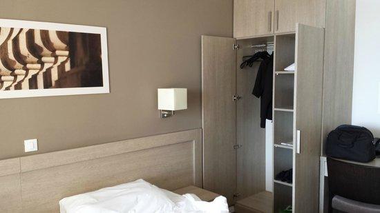 Hotel Adria: Room 3