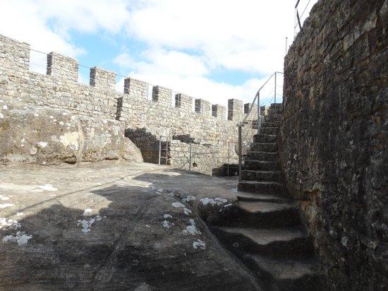 Castelo de Penela, Coimbra  - Picture of Castelo de Penela