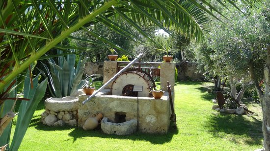 Almond Holiday Village : gardens