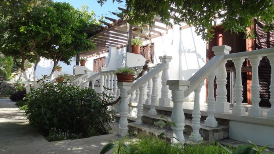 Almond Holiday Village : villa