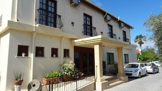 Almond Holiday Village : hotel