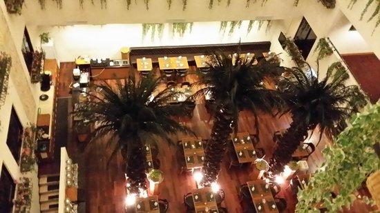 Harmoni Suites Hotel : harmoni suites