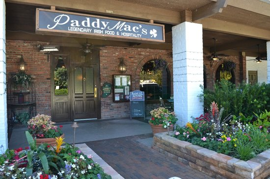 Paddy Mac 39 S Palm Beach Gardens Restaurant Reviews Phone Number Photos Tripadvisor