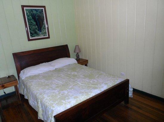 Hotel Casa Leon: Bedroom