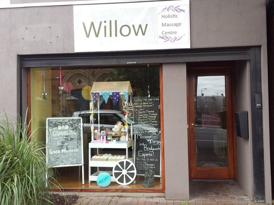 Willow Massage Centre