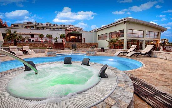 Hotel & Spa Resort Kaskady: Natural Spa