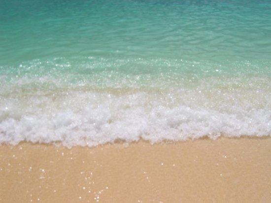 Marriott Grand Cayman Beach Resort: Beach Day