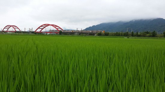 Kecheng Iron Bridge