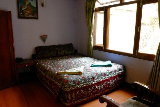 Hotel Pleasure Home: Room