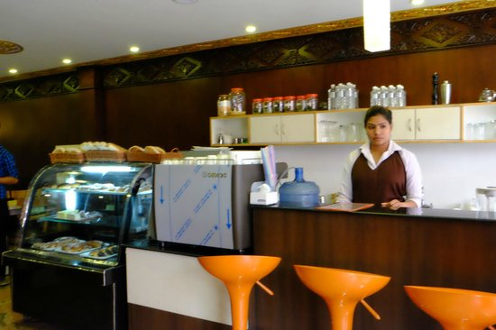 Hotel Pleasure Home Pvt.Ltd: Restaurant