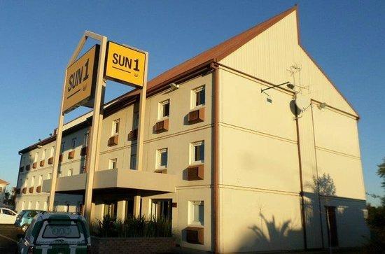 SUN1 Kimberley