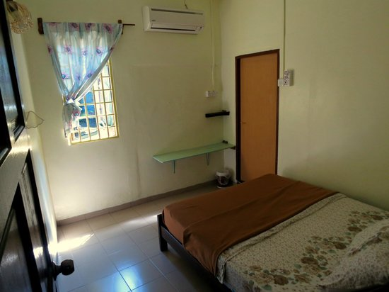 Pangkor Guesthouse SPK: double room (private bathroom)