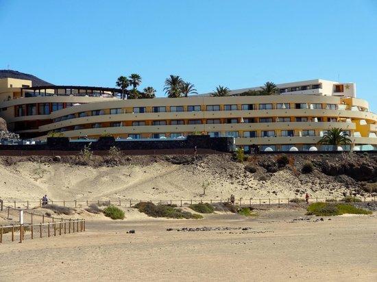 IBEROSTAR Playa Gaviotas : Hotel