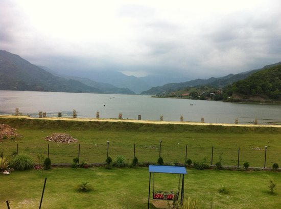 Hotel Lakefront (P) Ltd.: Lake view room