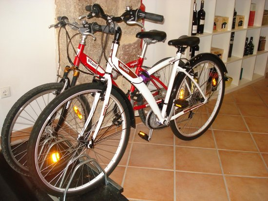 Puzzle Solutions: Rent-a-bike