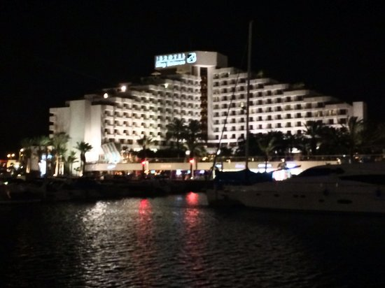 Isrotel King Solomon : The King Solomon hotel