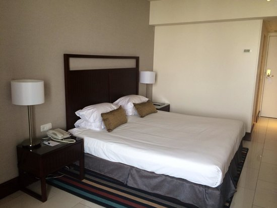 Isrotel King Solomon: Room view