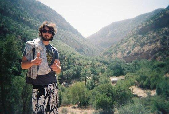 Surf Maroc L'Auberge : Paradise Valley