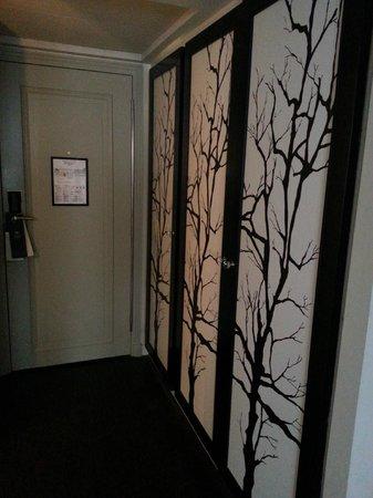 Trianon Palace Versailles, A Waldorf Astoria Hotel : 5