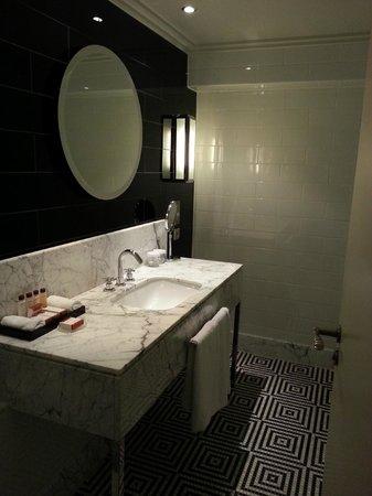 Trianon Palace Versailles, A Waldorf Astoria Hotel : 7