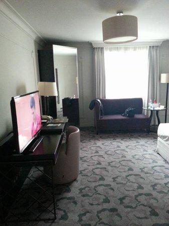 Trianon Palace Versailles, A Waldorf Astoria Hotel : 2