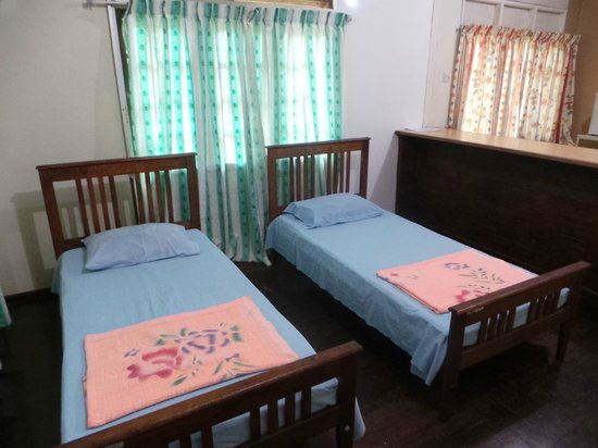 Bako National Park Hostel : Chambre