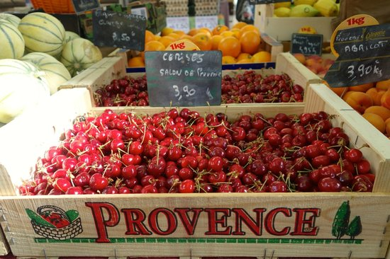 Discover Provence-Day Tours: Beautiful colors of Provence