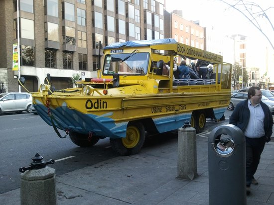 Dublin's Viking Adventure