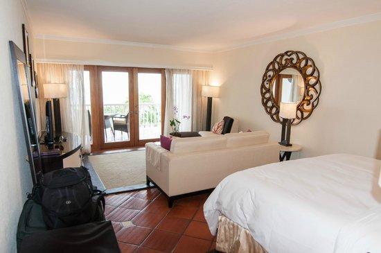 The House by Elegant Hotels: 3rd Floor Ocean View