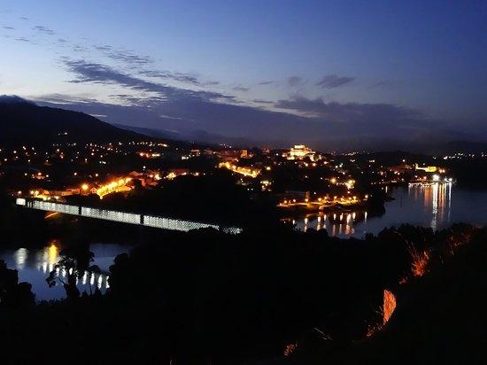Pousada de Valença do Minho, São Teotónio: la encantadora vista desde la Posada