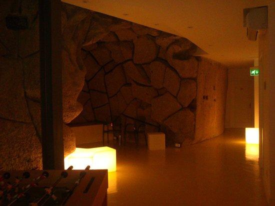 Hotel Correra 241 : Lobby