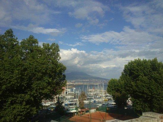 Hotel Correra 241 : Naples and Vesuvio