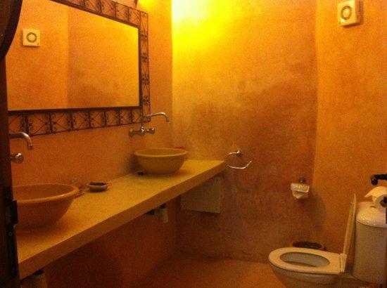MonRiad: bafno stanza
