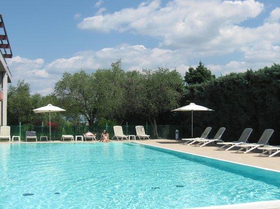 Hotel Oliveto Lago di Garda - Desenzano : da tornarci e ritornarci :ottima colazione/ottimo tutto