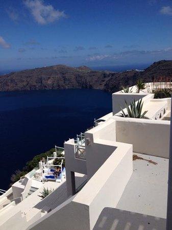 Andromeda Villas: View