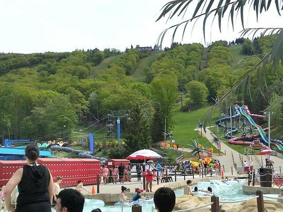 Camelback Mountain Resort - Temp. CLOSED - 258 Photos ...
