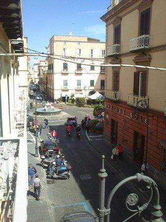 Vila Scaramellino Relais : View