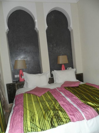 Riad Jardin des Reves: chambre 1er étage