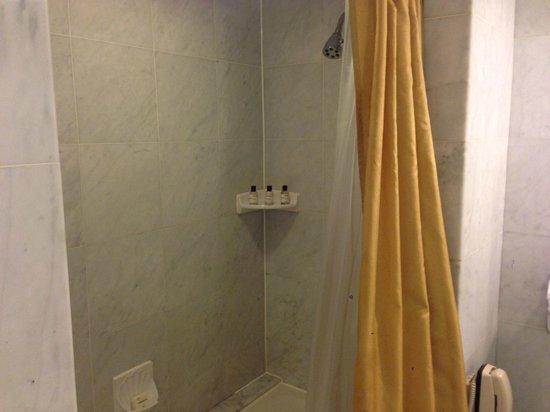 Park Hyatt Toronto: Shower/Tub Combo
