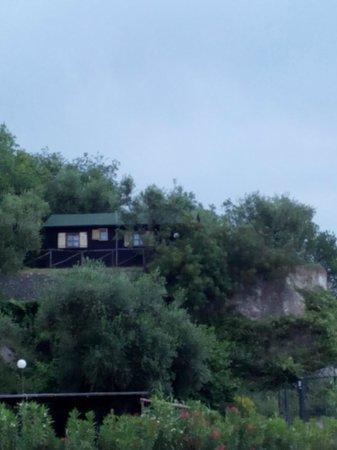 Il Paese Di Ciribi: bungalow 24