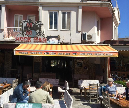 Where to Eat in Mugla: The Best Restaurants and Bars