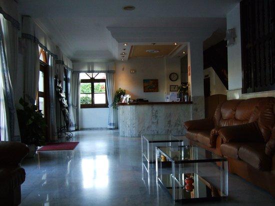 Arcos de Montemar: reception