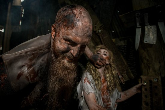 Mountville (PA) United States  city photos gallery : ... Asylum Picture of Field of Screams, Mountville TripAdvisor