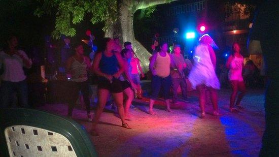 BelleVue Dominican Bay : Antes de irnos a venezuela