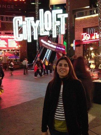 Universal CityWalk Hollywood: Universal City Walk