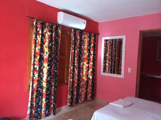 Casa Particular Hostal Zobeida: chambre
