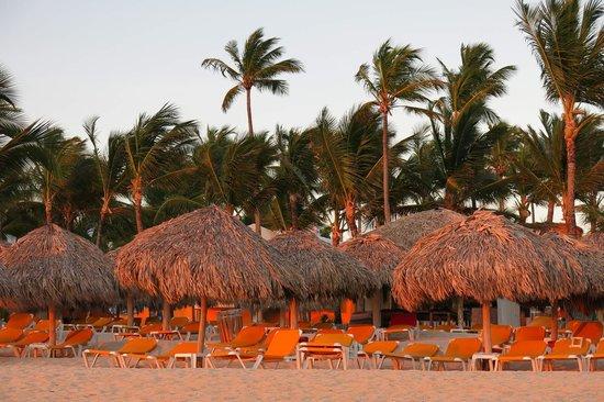 Iberostar Dominicana Hotel: sunrise