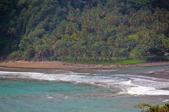 Marigot, Dominica: Pagua River